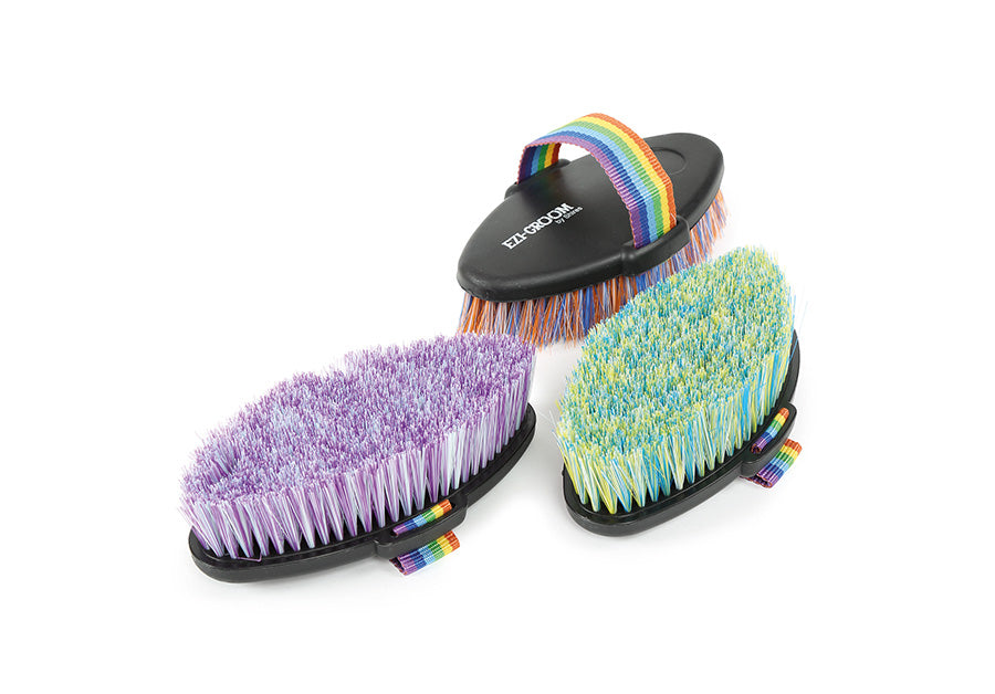 EZI-Groom Shape Up Small Dandy Brush