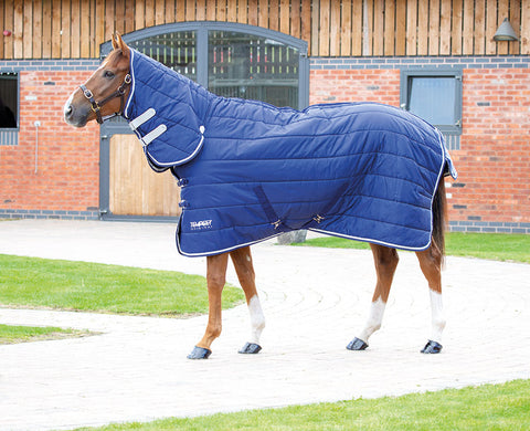 Shires Tempest 200g Stable Combo Rug