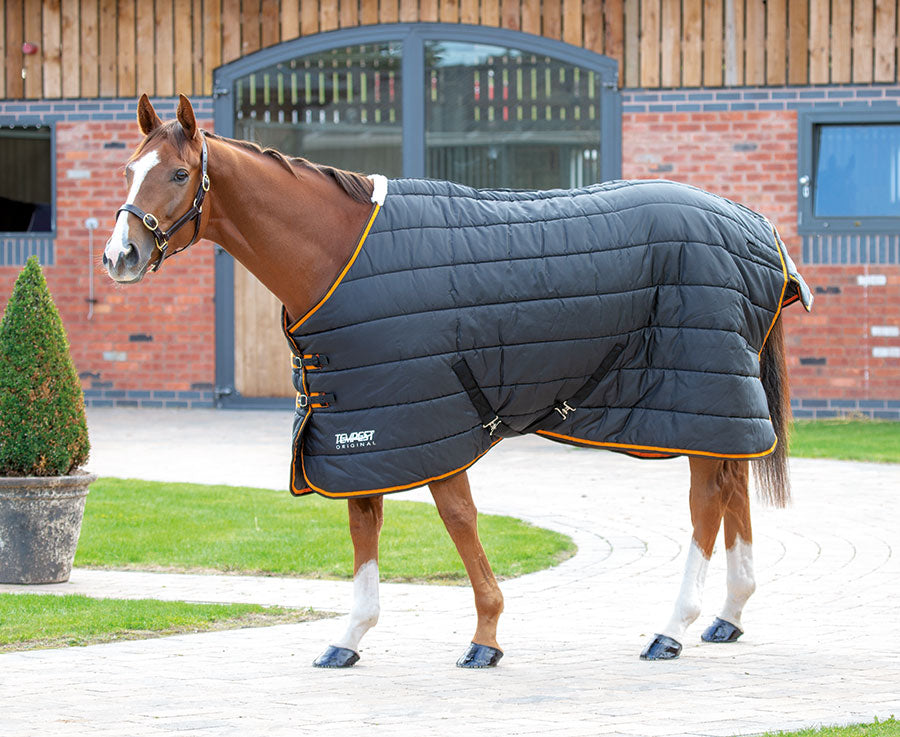Shires Tempest 300g Stable Rug