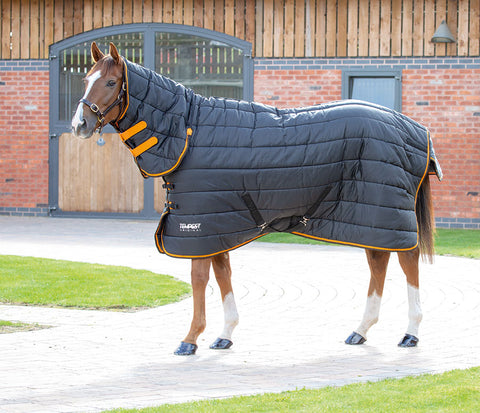 Shires Tempest 300g Stable Combo Rug