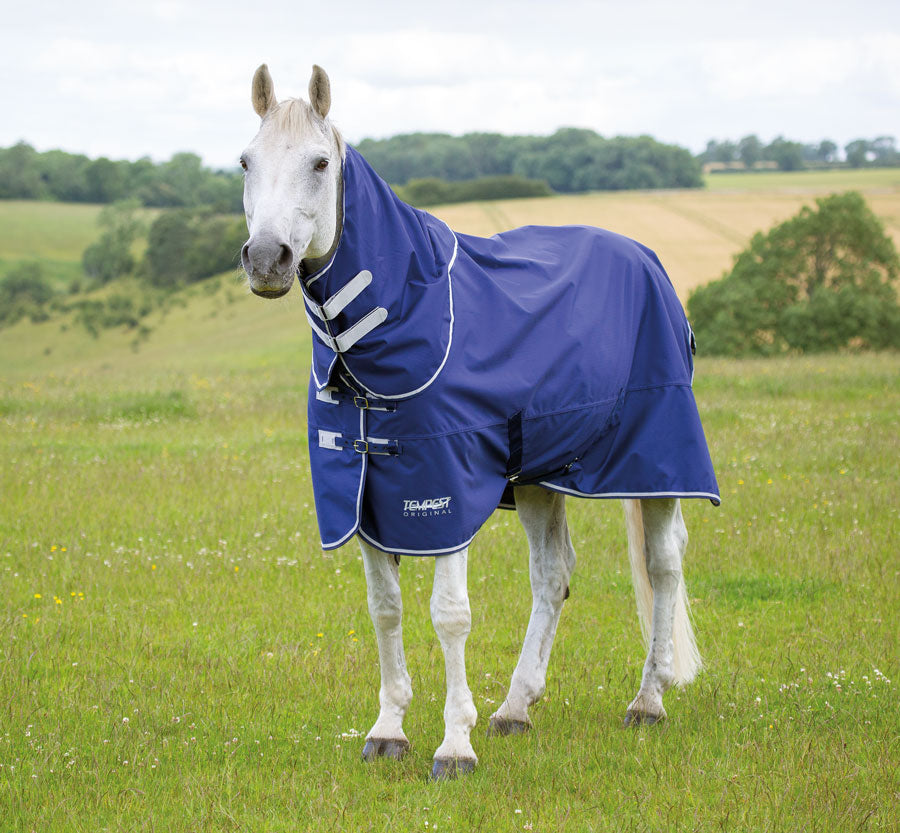 Shires Tempest Original Lite Turnout Rug and Neck Set