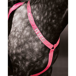 Shires EQUI-FLECTOR Reflective Breastplate