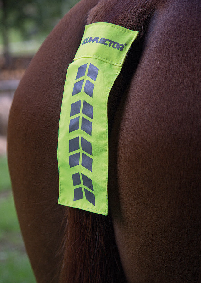 Equi-Flector Tail Strap