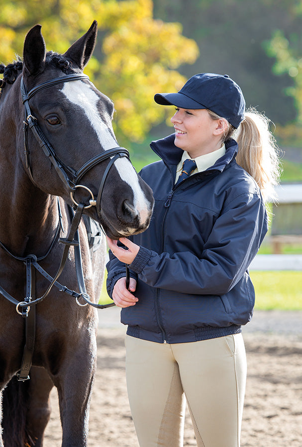 Shires Team Blouson - Adults