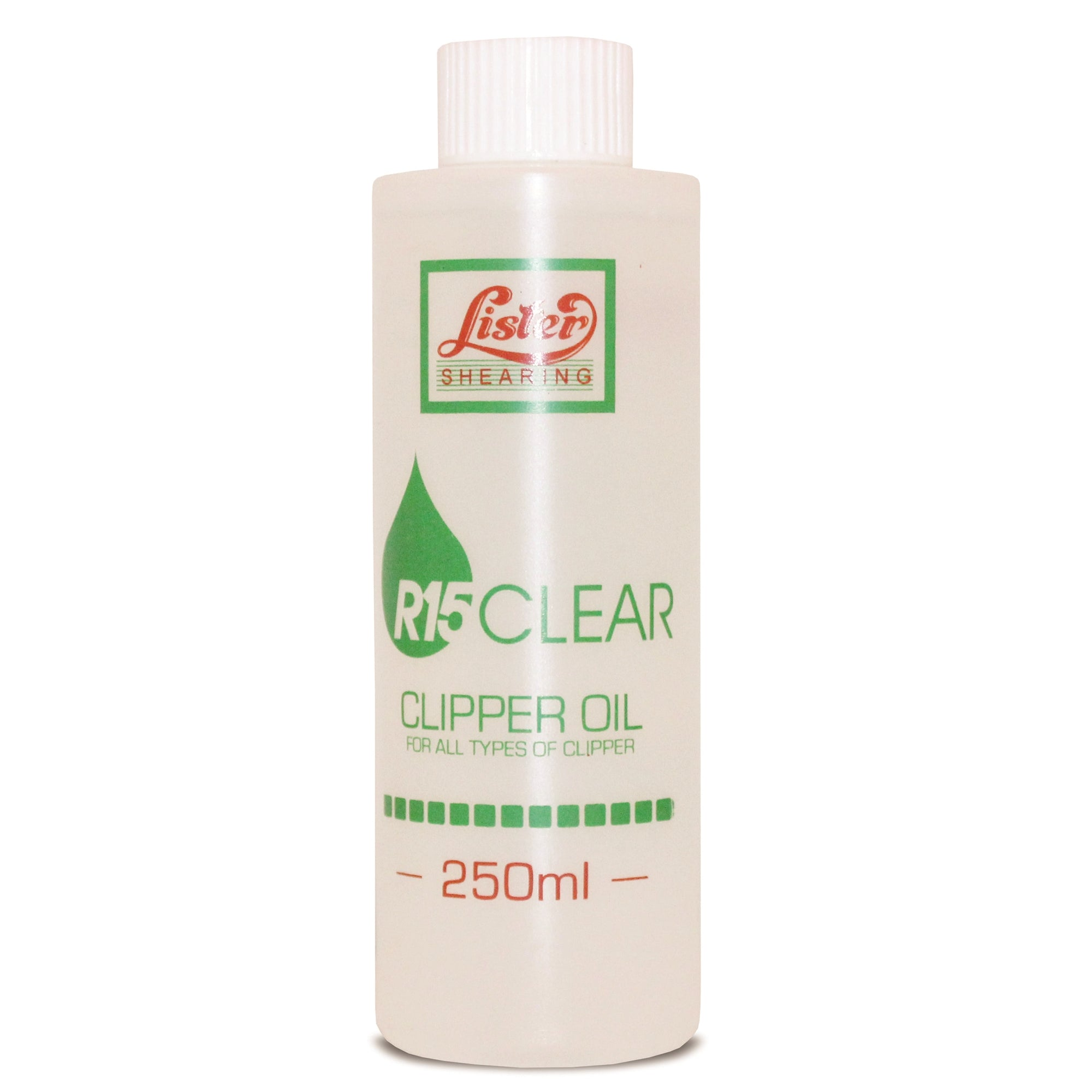 Lister R15 Clipper Oil