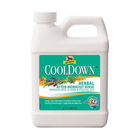 Absorbine CoolDown Wash