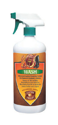 Leather Therapy Wash-Optimize Cleaning