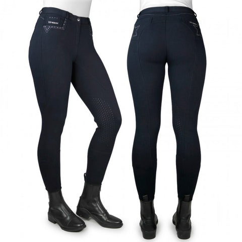 Whitaker Birtle Diamante Ladies Breeches