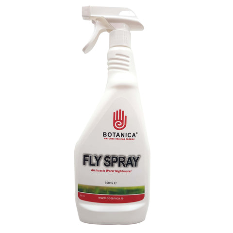 Botanica Fly Spray x 750 Ml
