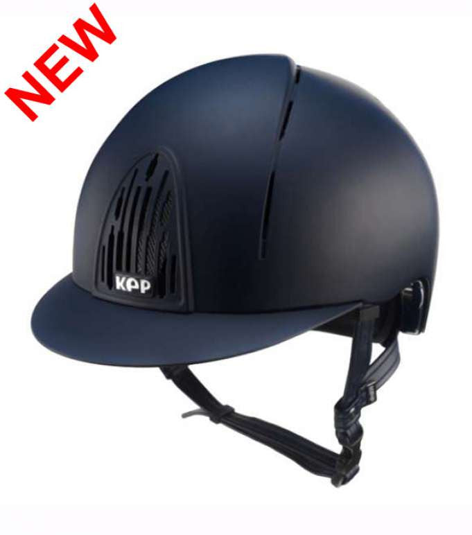 KEP Cromo Smart Riding Hat