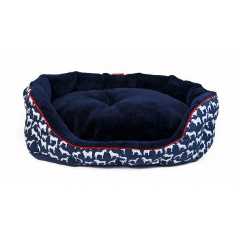 John Whitaker Stanburn Reversible Dog Bed