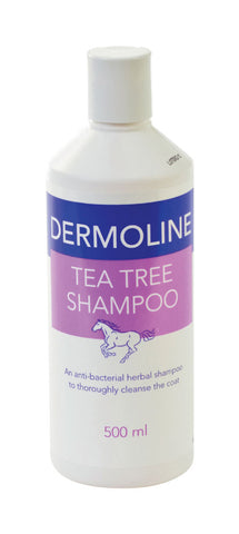 Dermoline Tea Tree Shampoo