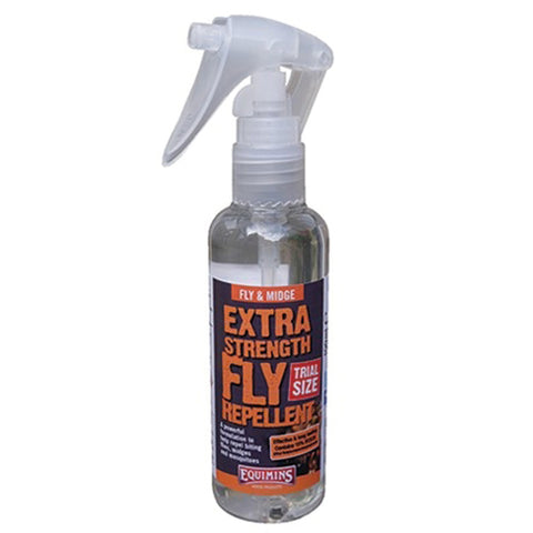 Equimins Extra Strength Fly Repellent