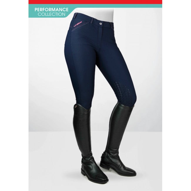 Fenton Waterproof Breech
