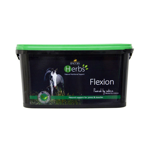Lincoln Herbs Flexion