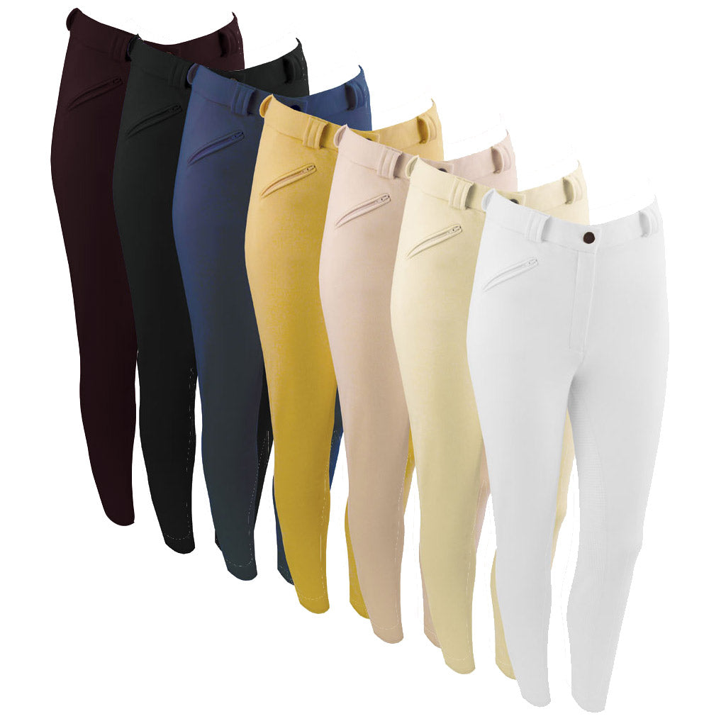 Equetech Grip Seat Breeches