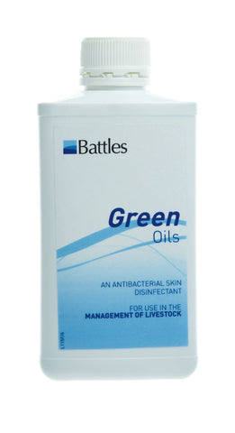 Battles Green Oils