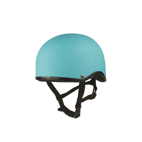 Gatehouse Kids Blue Riding Skull Hat