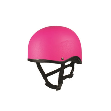 Gatehouse Kids Pink Riding Skull Hat