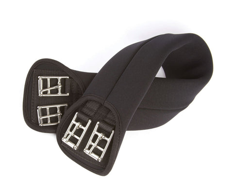 HyCOMFORT Waffle All Round GP Girth Elasticated Both Ends