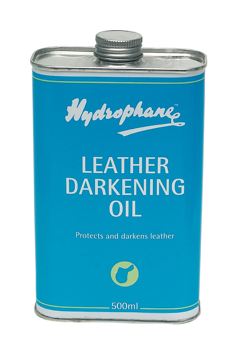 Leather Darkening Oil