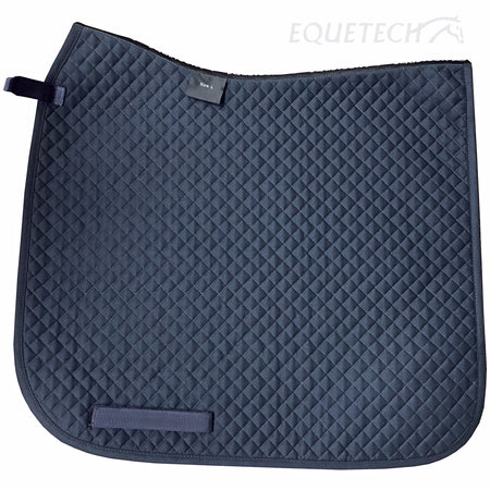 Equetech Dressage Saddle Pad