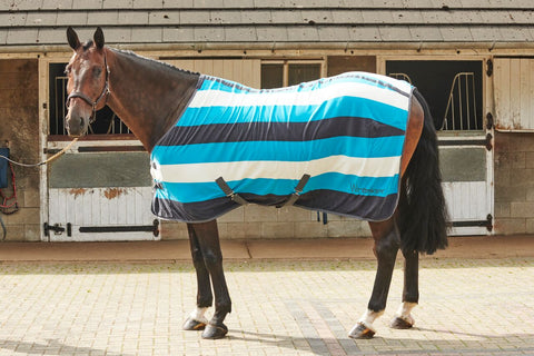 John Whitaker Holywell V2 Fleece Stripe Rug