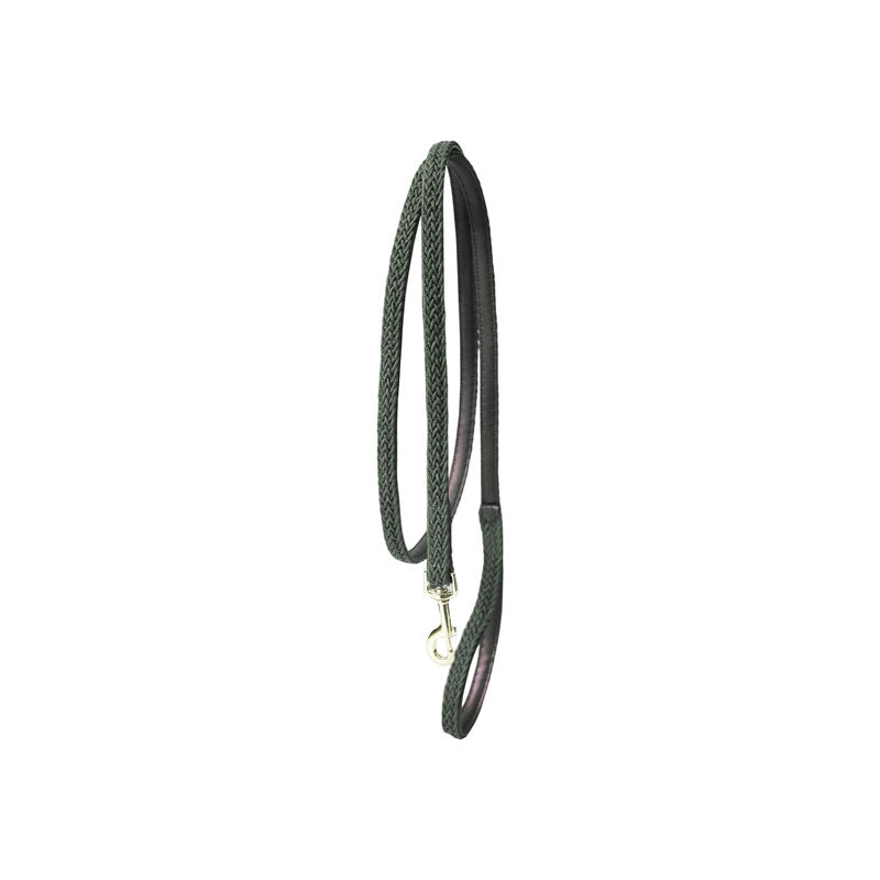 Kentucky Horsewear Plaited Horse Leads