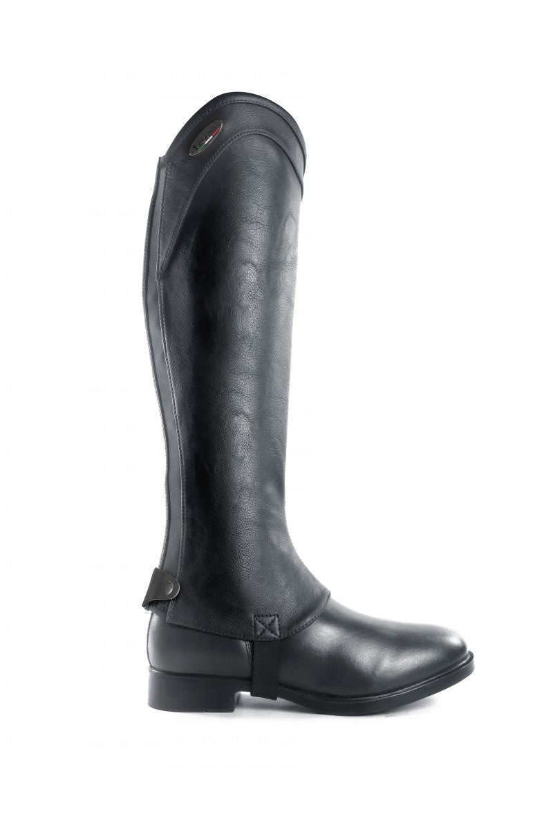 Marconia Synthetic Leather Gaiter Tall