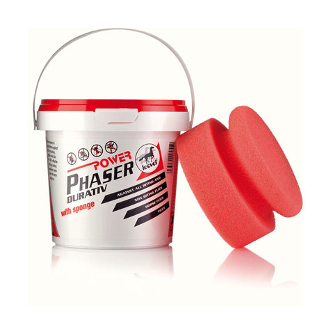 Leovet Power Phaser Durativ Fly Gel