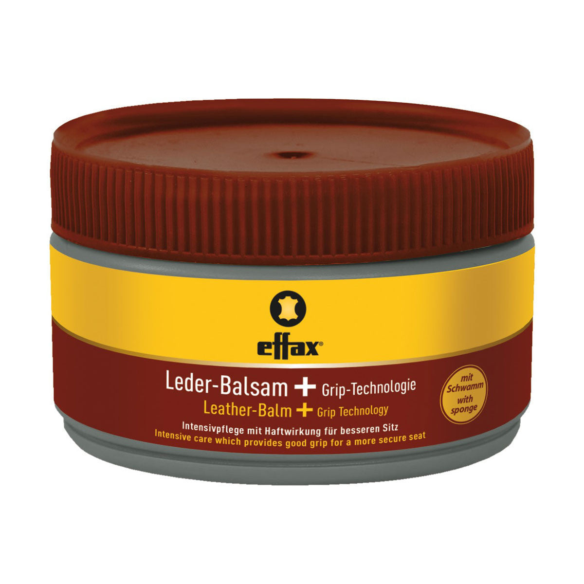 Effax Leather Balm & Grip Technology