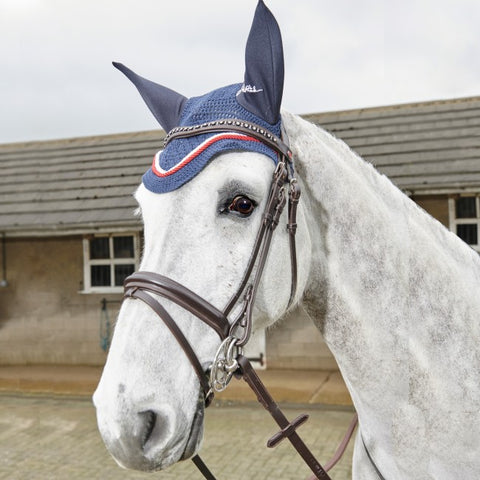 Whitaker Lynton Flash Bridle With 2 Browbands