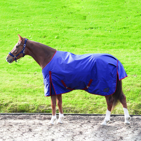Masta Tex Basic Turnout Rug 200G Standard Neck