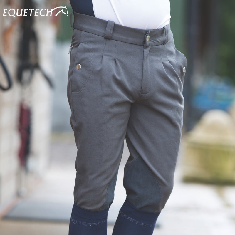 Equetech Men's Kingham Breeches