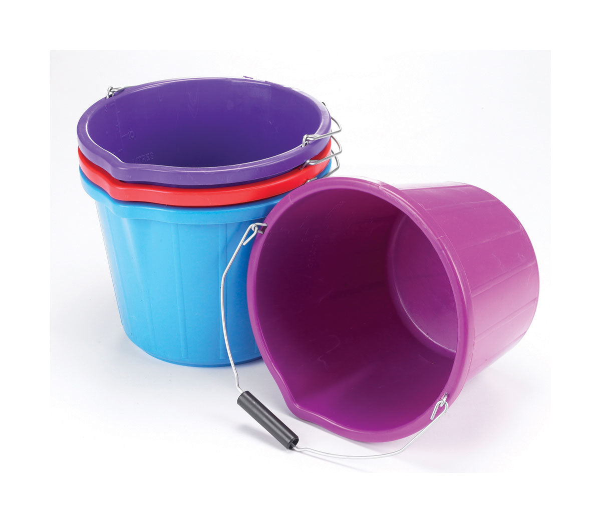 Lincoln Stable Bucket 14 Litre