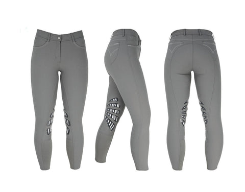 HyPERFORMANCE Selby Cool Ladies Breeches