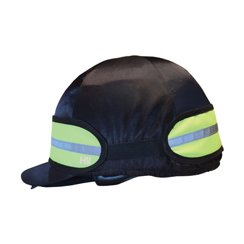 HyVIZ Reflector Elasticated Hat Band