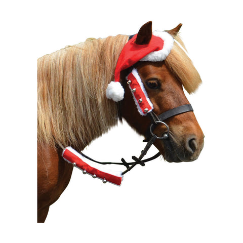 Hy Christmas Horse Hat