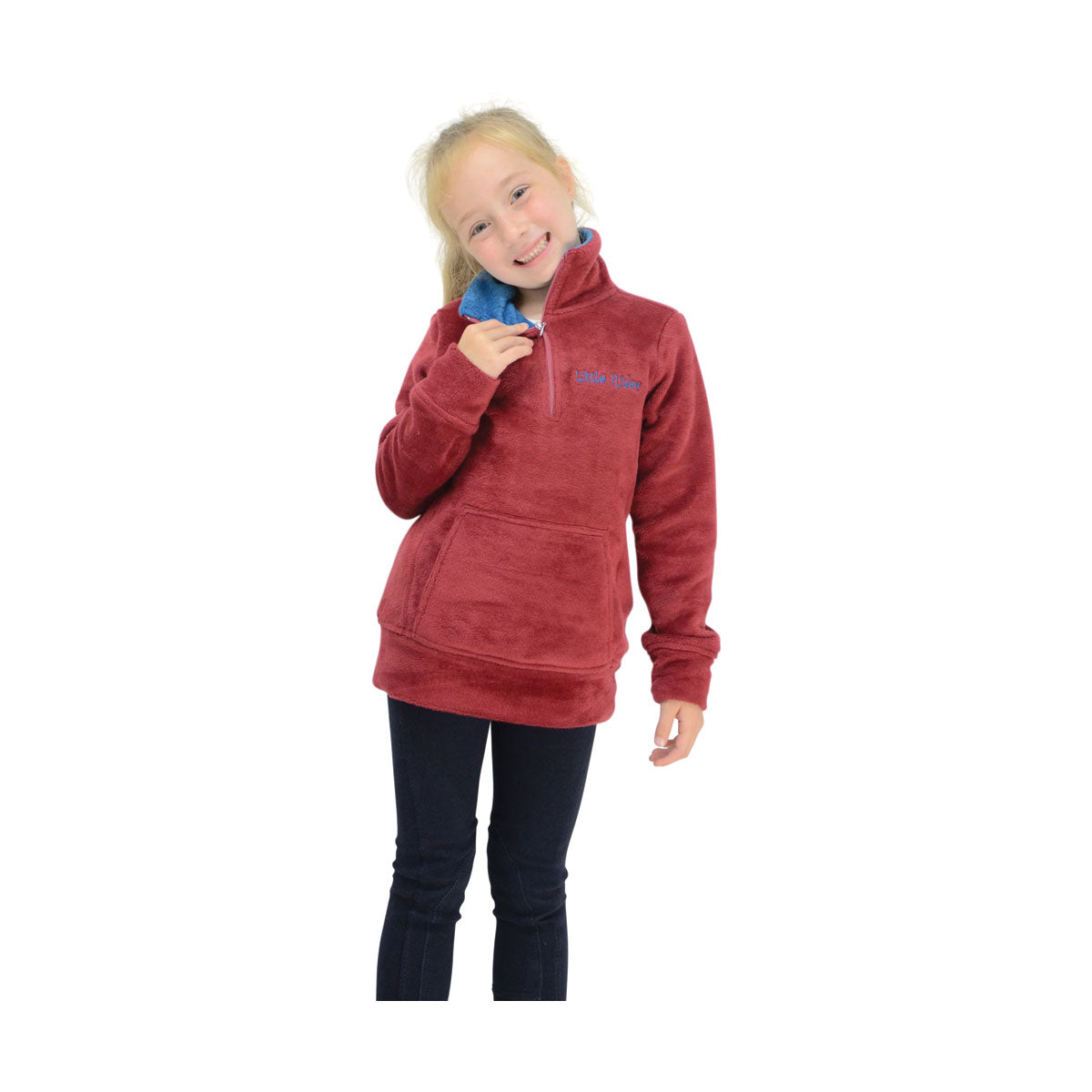 Nina Soft Fleece by Little Rider