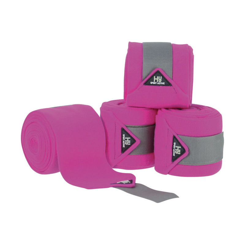 Hy Sport Active Luxury Bandages