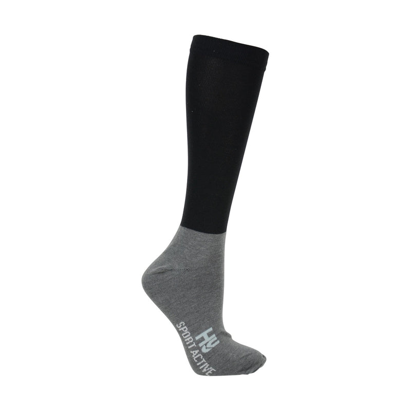 HyFASHION Sport Active Riding Socks (Single Pack) - Adult