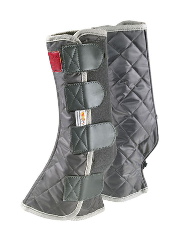 Equilibrium Therapy Magnetic Chaps Boots