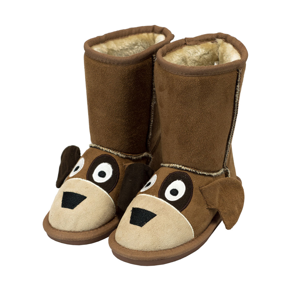 LazyOne Unisex Dog Toasty Toez Slippers Kids