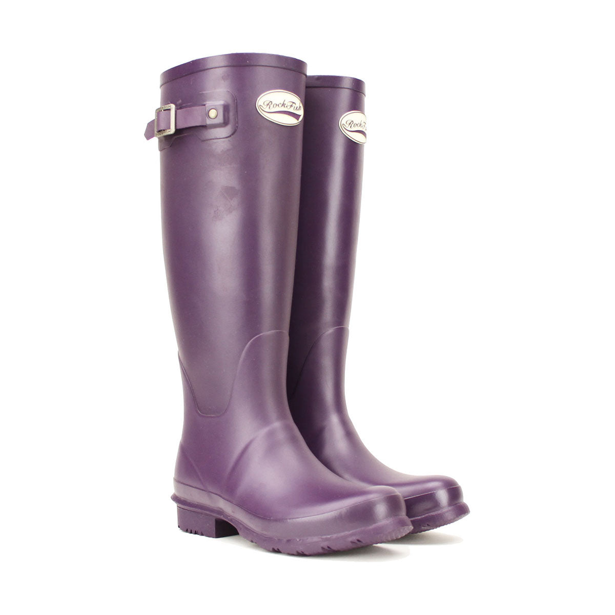 RockFish Women's Tall Standard Matt Wellington