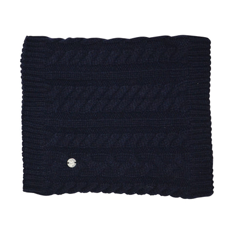 HY Fashion Meribael Cable Knit Snood