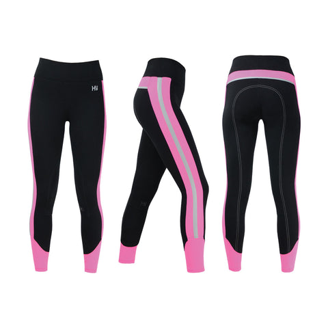 HyVIZ Reflector Ladies Breeches