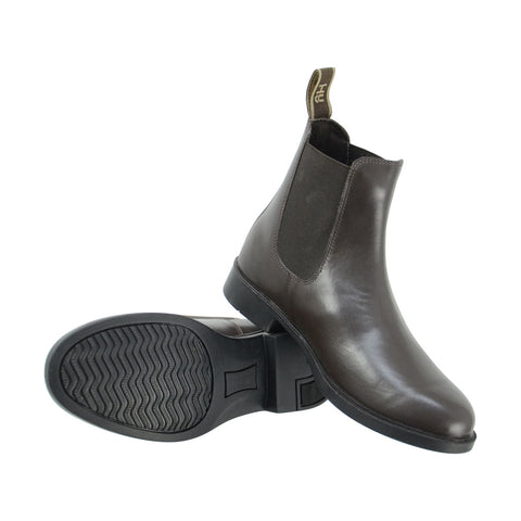 HyLAND Melford Leather Jodhpur Boot