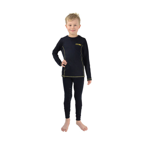 Lancelot Base Layer by Little Knight