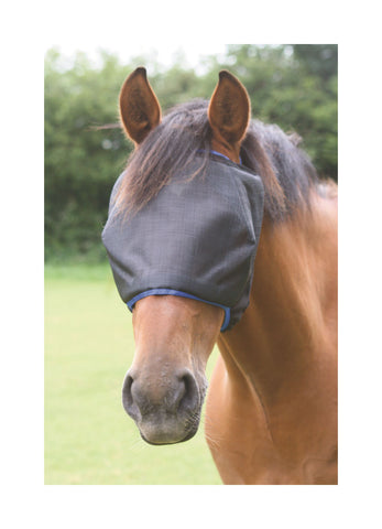 Equilibrium Field Relief Midi Fly Mask