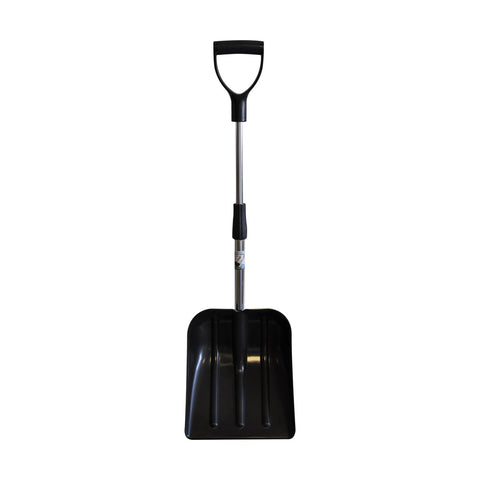 Compact Telescopic Shovel D-Grip